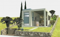 Stambena građevina - Vela Farska